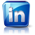 Link with us with Linkedin